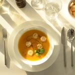 On soup