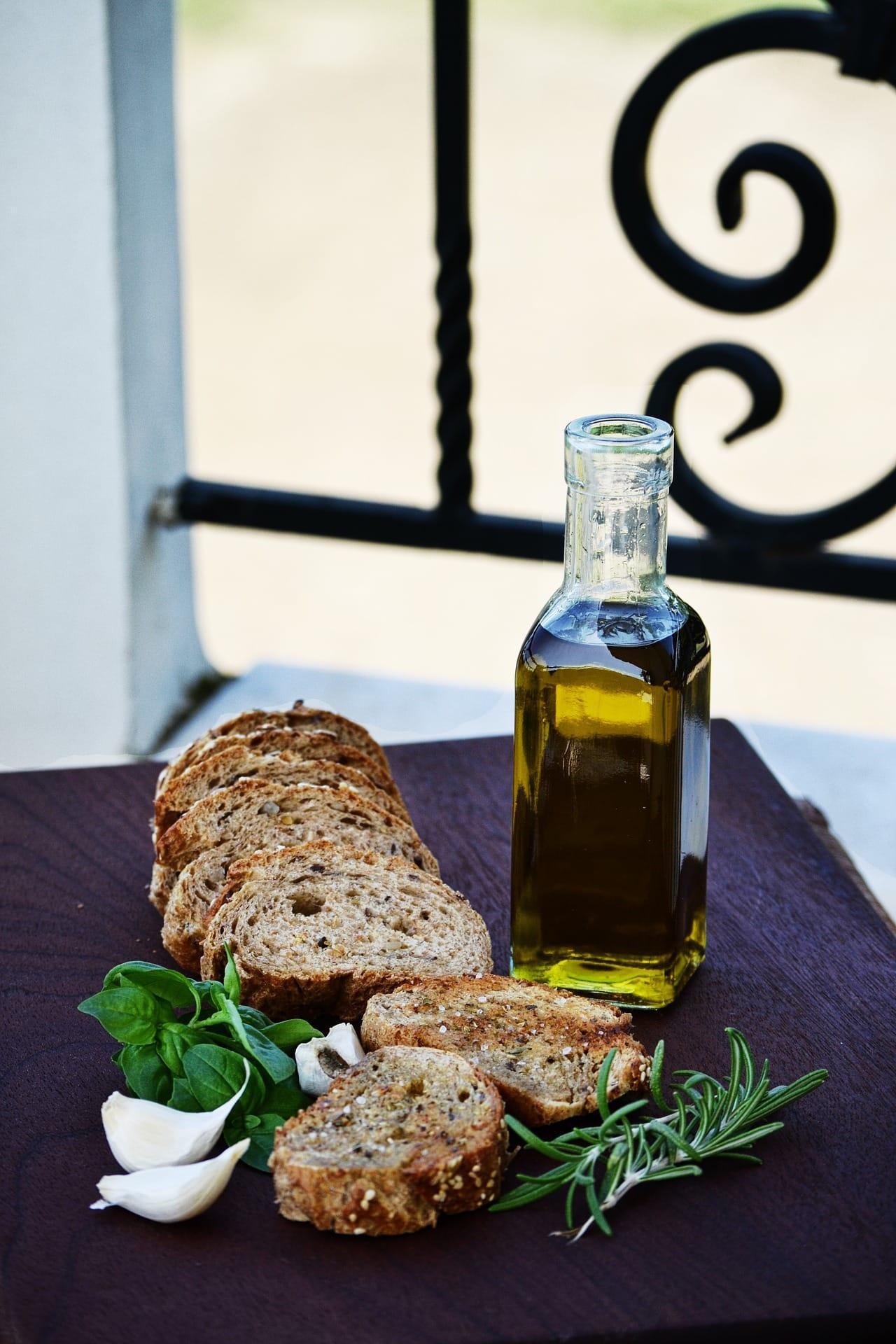 oliivide kasulikkus